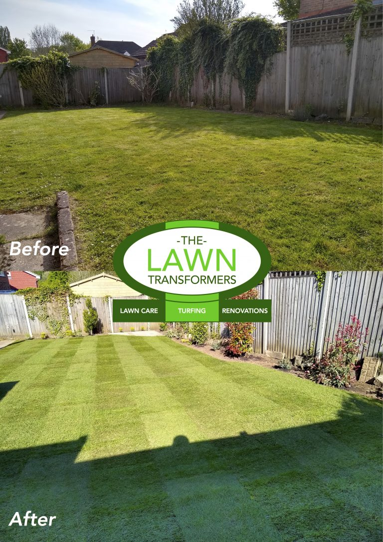 Lawn-Levelling-and-Returfing-Bearsted-Maidstone-Kent-ME14-ME15