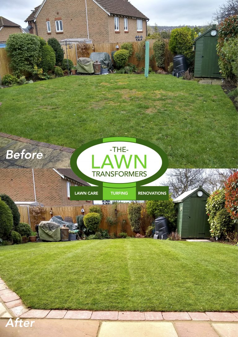 Lawn-Replacement-Company-Maidstone-Kent-ME15-Turfing