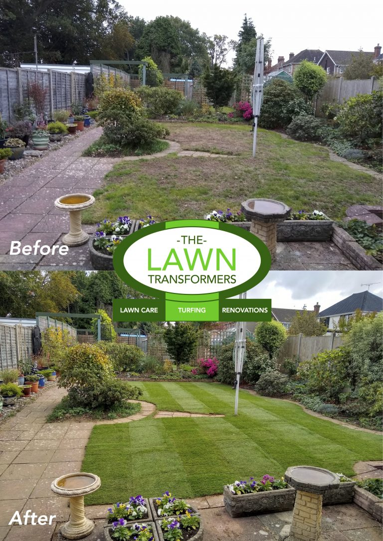 Lawn-turf-laying-company-turfing-Parkwood-Maidstone-Kent-ME15