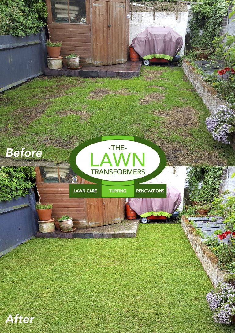Small-lawn-turfing-Maidstone-ME14-ME15