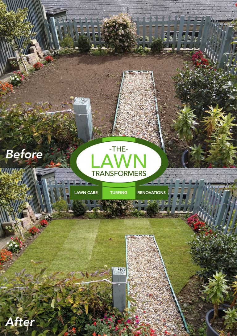 Small-lawn-turfing-Strood-Rochester-ME1-ME2-ME3